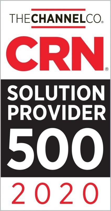 CRN SOUTION PROVIDER 500-2020