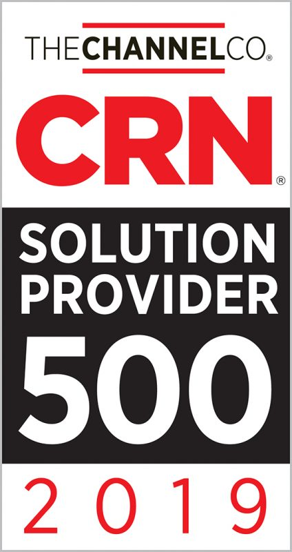 CRN SOUTION PROVIDER 500-2019